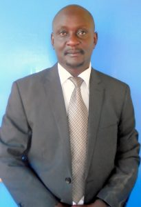 Joseph M. Munguti, Chief Executive Officer