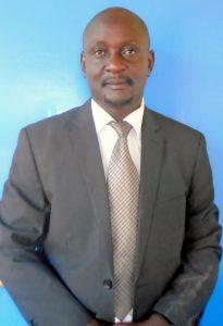 Joseph M. Munguti, Chief Executive Officer