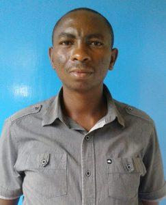 Alexander K. Musyoka,Land &Water Programme Manager