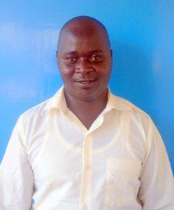 Boniface Kyalo Kimuli Community organizer