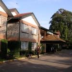 Garden Hotel, Machakos, Kenya